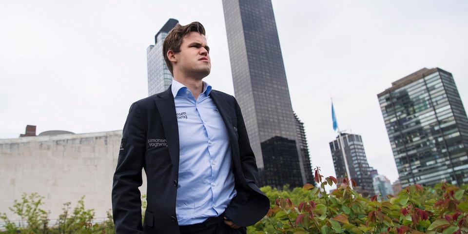 Карлсен снова защищает чемпионский титул, но соперник уже не Карякин