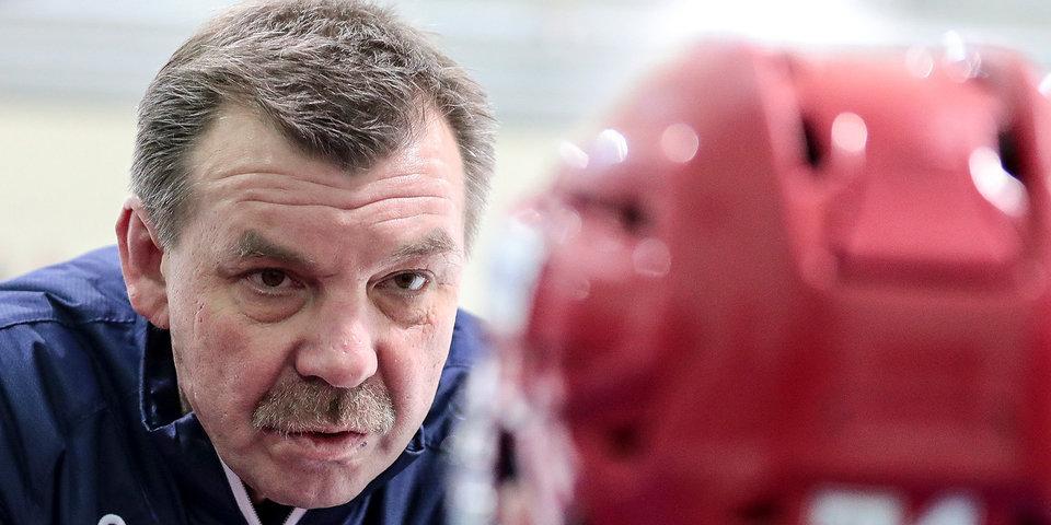 Олег Знарок: «Плей-офф будет долгим»
