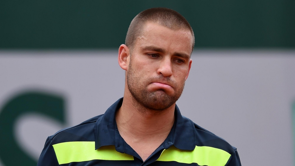 Михаил Южный: «Что касается ухода из тенниса, я не передумаю»