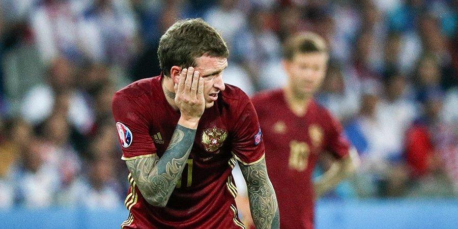 Кто отоварил Павла Мамаева и как влияет на русский футбол Ольга Бузова? Пять вопросов по итогам недели
