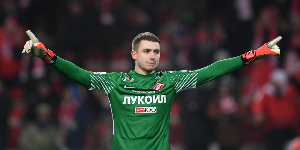 «Если бы не футбол, мог пойти по неправильному пути». Александр Селихов - о жизни, «Спартаке» и «Амкаре»