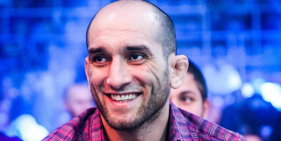 Бывший боец UFC объявлен участником перестрелки в Москве. История Адлана Амагова