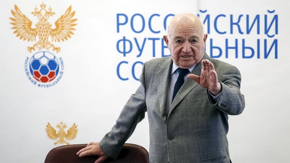 Никита Симонян: «В игре сборной России еще много технического брака, особенно в передачах»