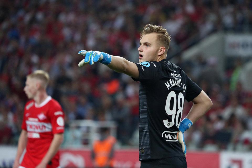 Александр Максименко: «Каждая смена тренера придает команде определенный импульс»