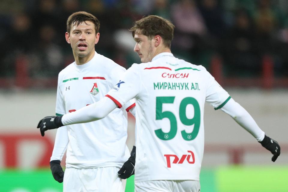 Сергей Кирьяков: «Локомотиву» нечего терять в матче с «Галатасараем»