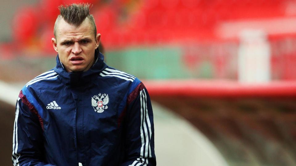 Тарасов ответил на обвинения в нападении