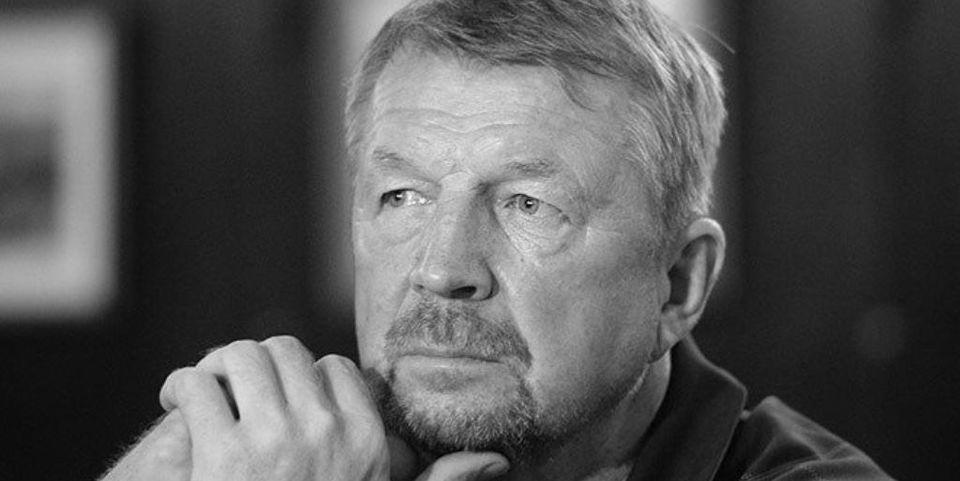 На 63-м году жизни скончался Сергей Гимаев