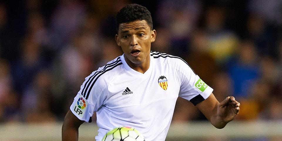 Защитник «Валенсии» отправился в аренду в «Сан-Пауло»