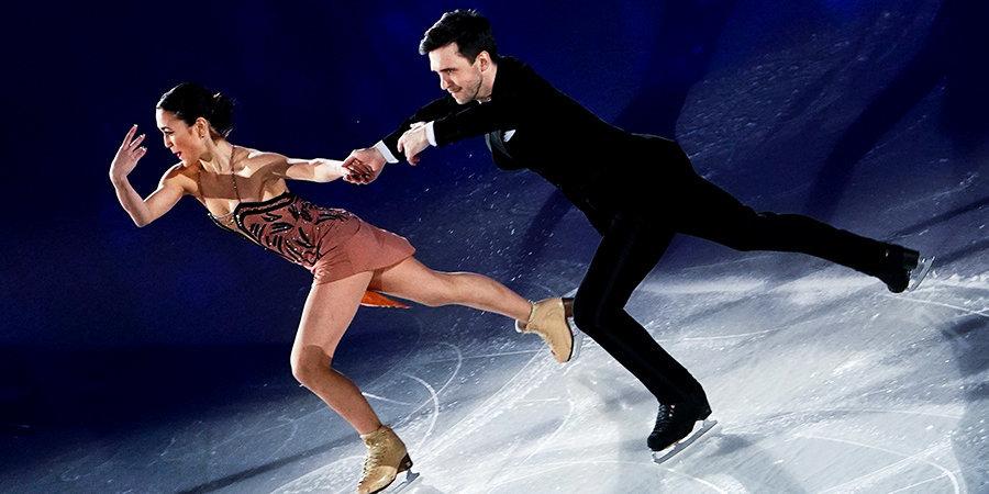 Художник по костюмам Большакова: «Фигуристы-одиночники часто эгоцентристы. В танцах на льду много интриг»