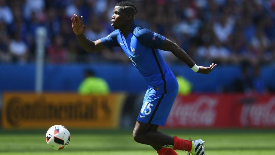 Погба не вызван в сборную Франции, Пайет – в составе