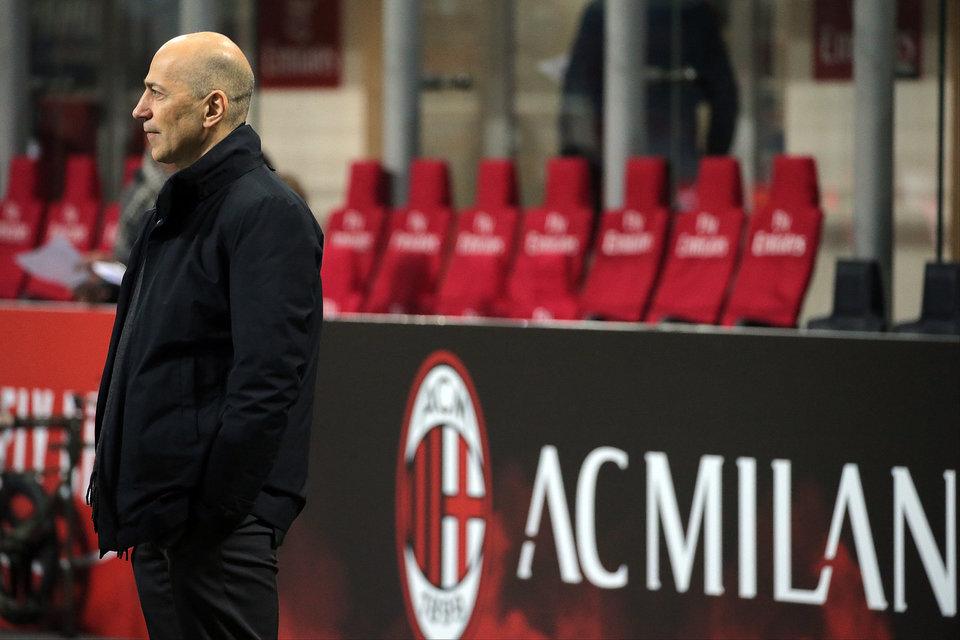«Милан» подтвердил новые случаи заболевания коронавирусом в клубе