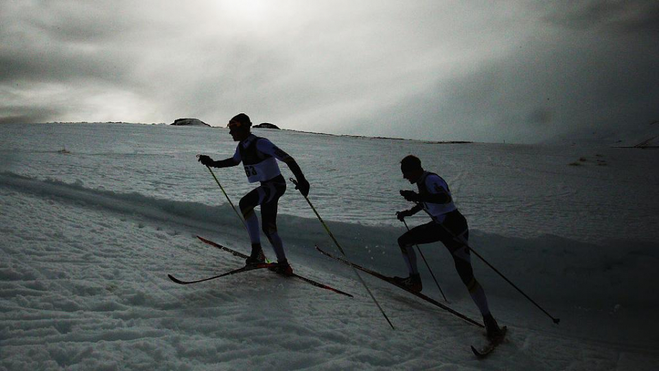 Отменен этап Кубка мира по лыжному двоеборью