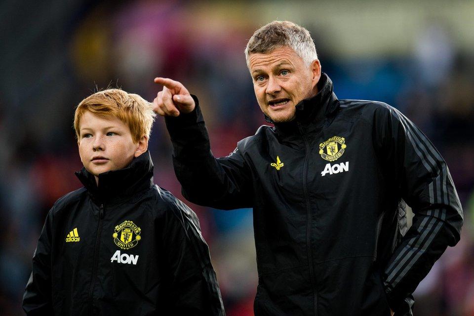 «Манчестер Юнайтед» объявил о рекордной выручке за сезон-2018/19