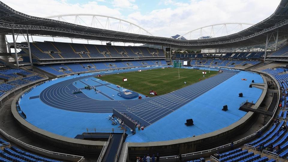 World Athletics готова проводить соревнования без зрителей