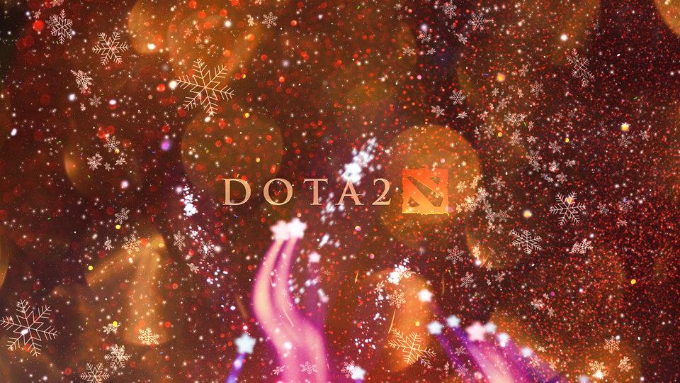 DOTA 2: Самые важные события уходящего года