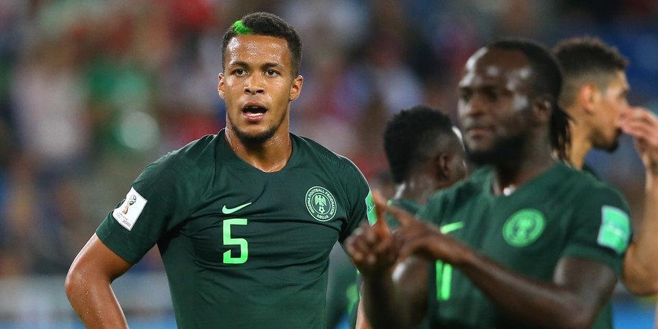 Шаман предсказал победу сборной Нигерии в матче ЧМ-2018