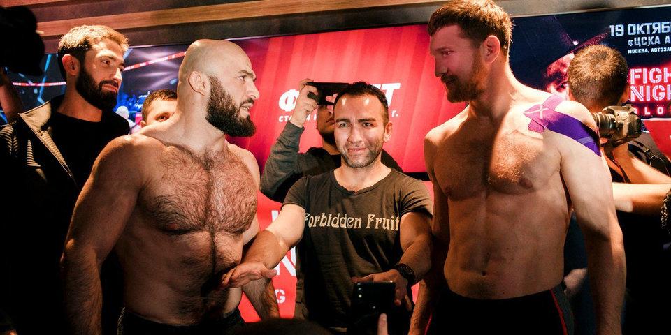 Рамзан Кадыров: «Я предлагаю организовать реванш, достойный звезд первой величины»