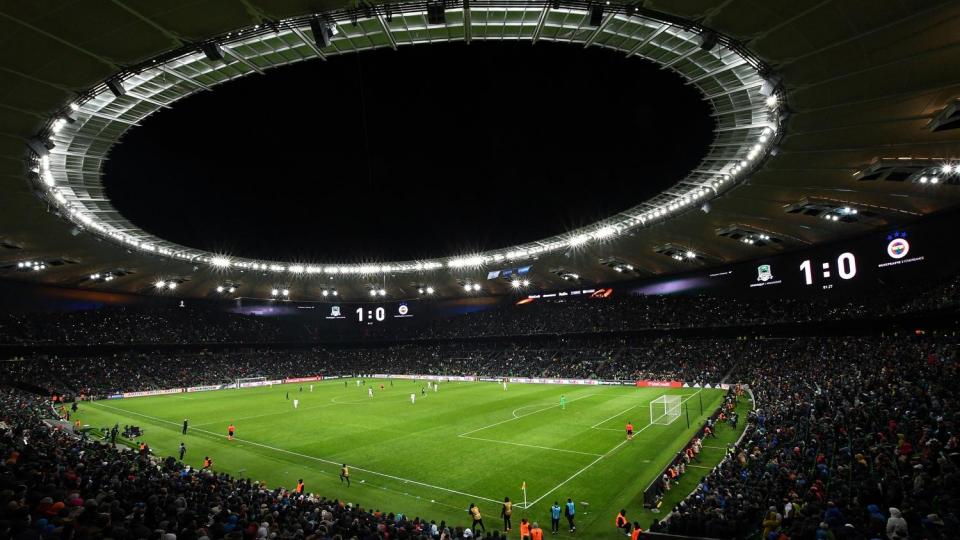 В Краснодаре усилят меры безопасности в преддверии матча с «Црвеной Звездой»