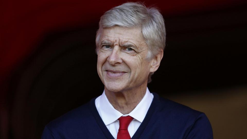 Арсен Венгер: «Если бы «Арсенал» не был готов морально, то не справился бы с «Саттоном»