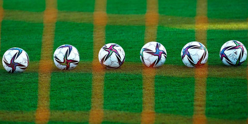«Барселона» победила «Баварию» в юношеской Лиге чемпионов