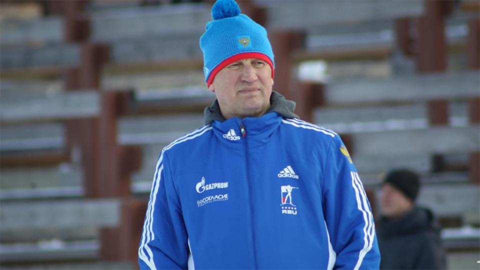 Майгуров подтвердил, что Польховский будет рекомендован на пост главного тренера сборной России