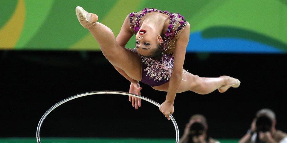 15 главных фотоисторий Олимпиады