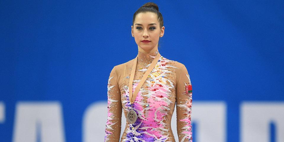 Екатерина Галкина: «Я, как и многие гимнастки, не понимаю новые правила»