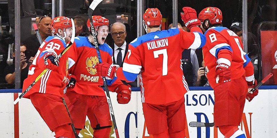 Россия обыграла Финляндию. Как это было