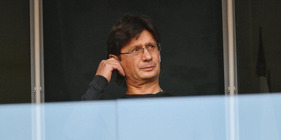 Леонид Федун: «Каррера очень критично оценил работу, проделанную в прошедшем сезоне»