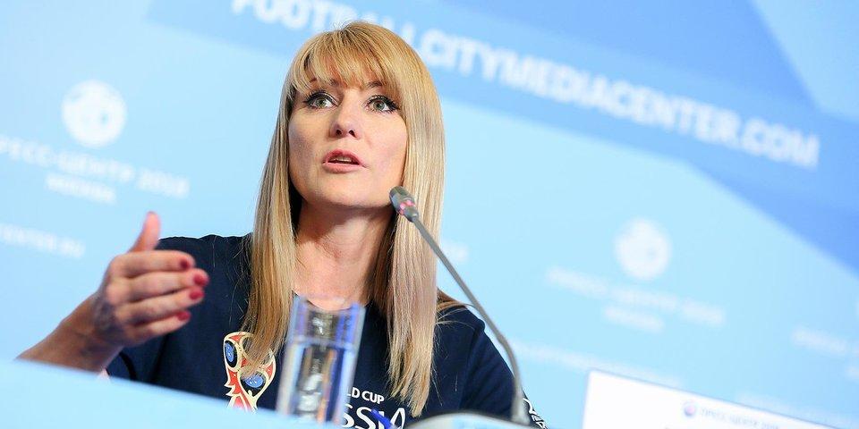 Светлана Журова: «Турция понимает, что Россия не подведет как партнер. На нас можно положиться»