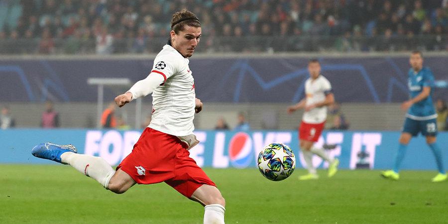 Источник: «Бавария» согласовала с Забитцером контракт до 2026 года