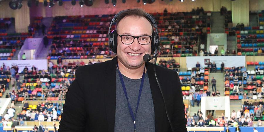 Константин Генич: «Я был в Ростове, когда Карпин проводил свой последний матч. Уже тогда ходили слухи относительно Тедеева»