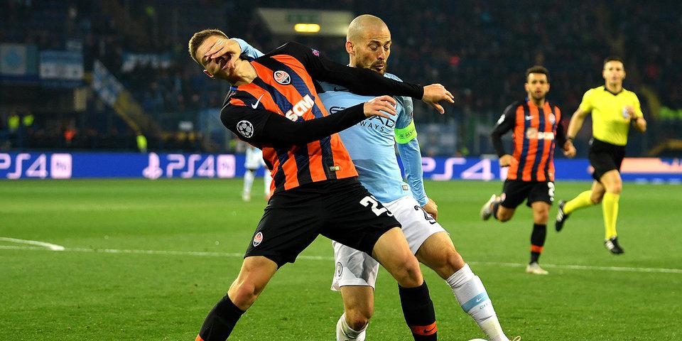 Капитан «Шахтера»: «Манчестер Сити» заслуженно победил»