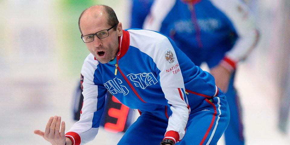 «О каких местах мы говорим?! У нас нет людей!». Тренер сборной России по конькам – о странном регламенте отбора на Олимпиаду
