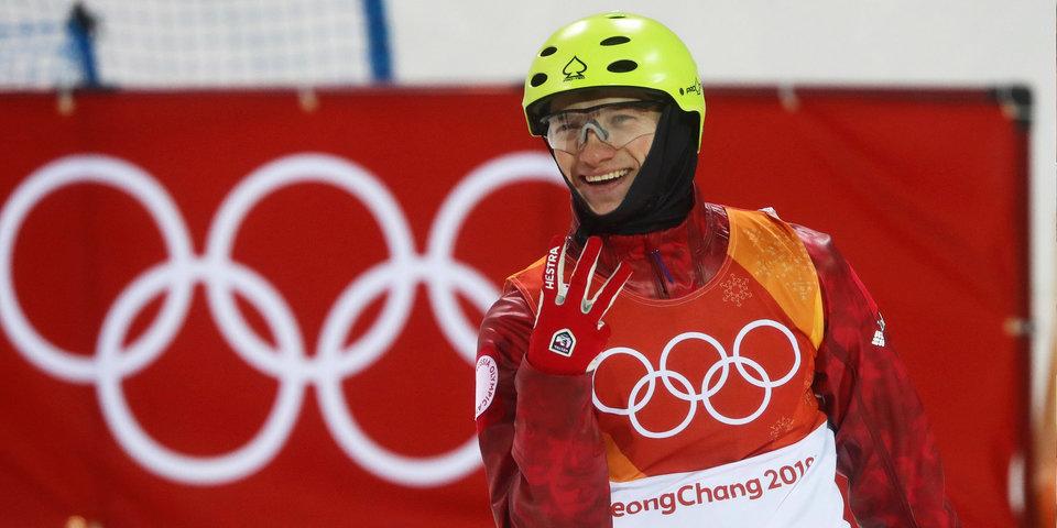 Олимпийский фотовзгляд. День девятый. «Бронзовый» фристайл и опасные лыжи