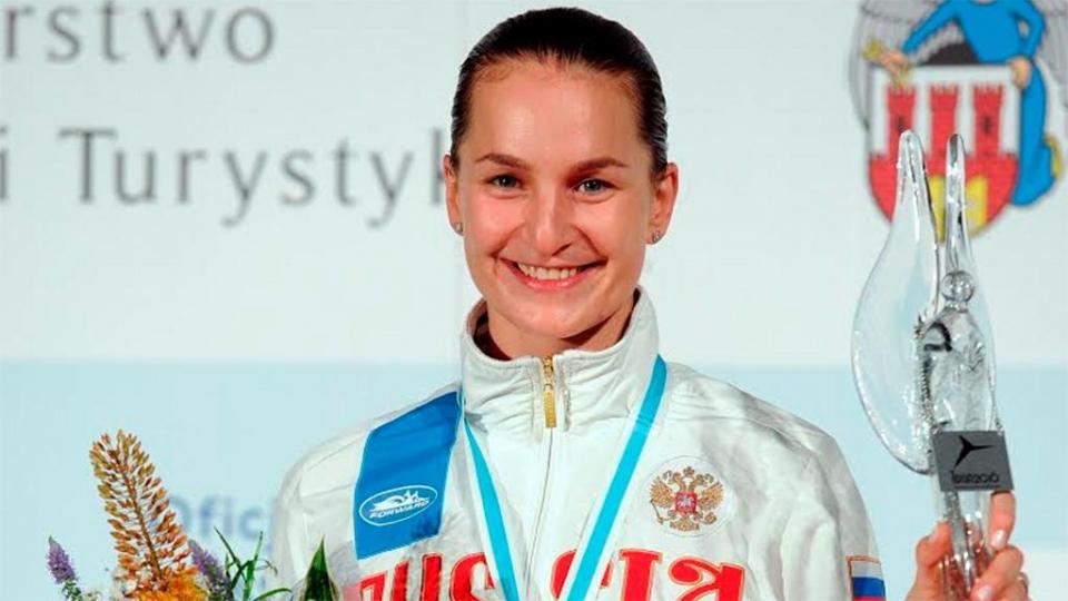 Софья Великая: «Это положительное решение для всего российского спорта»