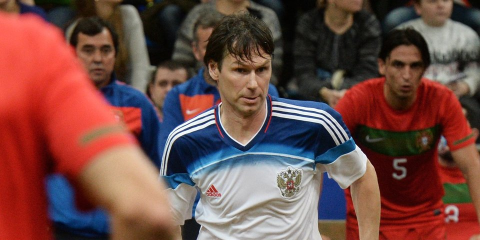 Эти голы докажут, что Карпин, Аленичев и Широков по-прежнему в порядке