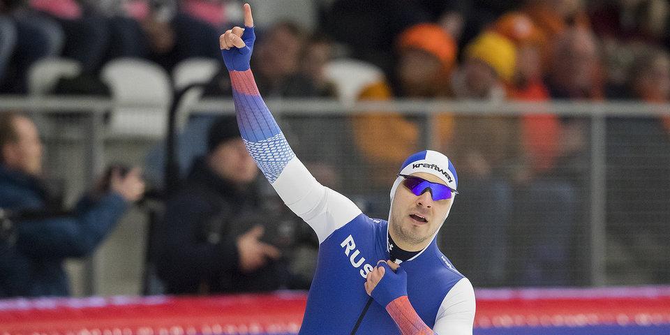 Мурашов — новый чемпион мира. Когда-то он попросил будущую жену избавиться от пирсинга живота