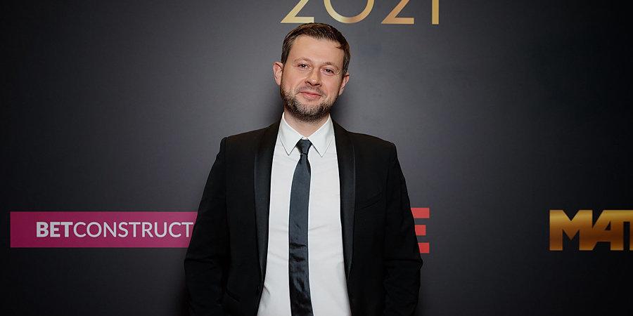 Александр Тащин: «С благодарностью принял предложение о назначении на пост генерального продюсера «Матч ТВ»