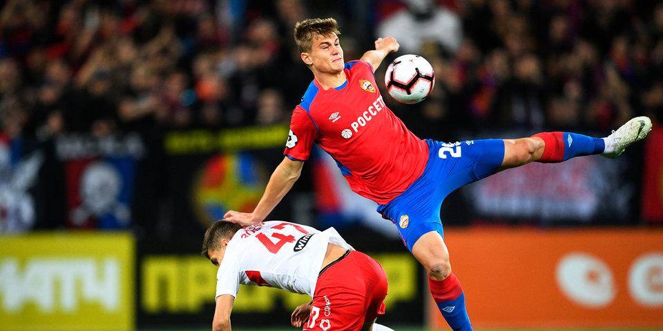 Олег Корнаухов: «ЦСКА не хватает мастерства и стабильности»