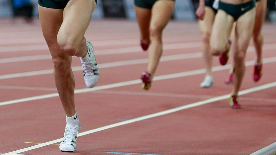 Британский легкоатлет Левайн провалил допинг-тест