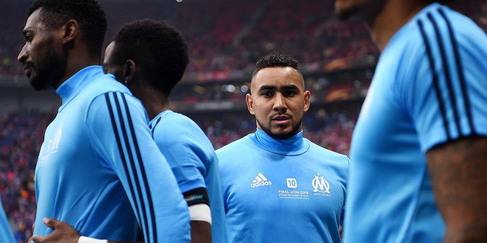 Пайет дисквалифицирован на 4 матча чемпионата Франции из-за критики арбитра