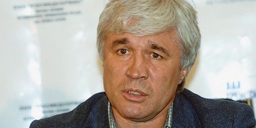 Евгений Ловчев: «Кокорин и Мамаев всё променяли на понты»