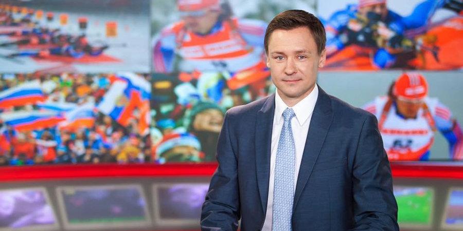 Дмитрий Ярошенко: «Иностранные биатлонисты готовы лучше Логинова, в отличие от прошлого года»
