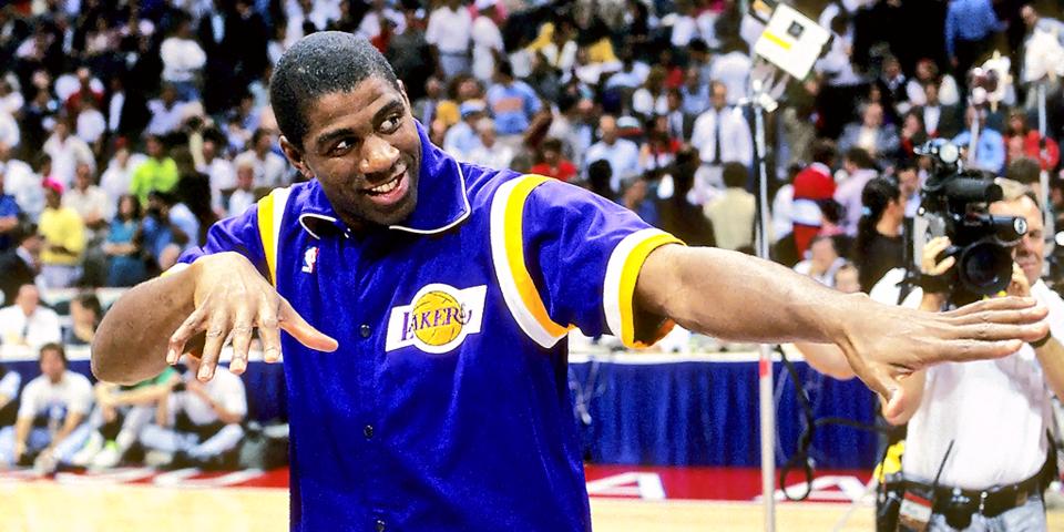 «Лейкерс» 80-х. Где сейчас Мэджик, Абдул-Джаббар и другие звезды самой яркой команды в истории НБА