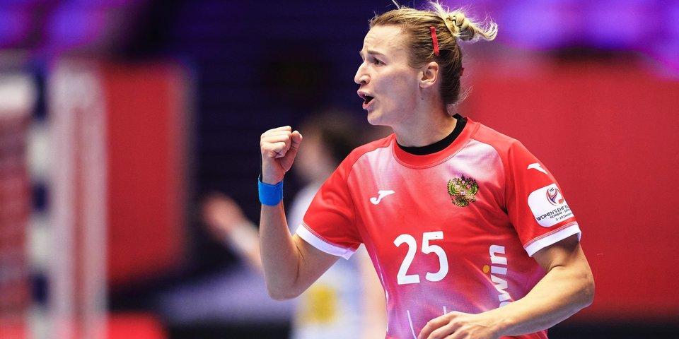 Ольга Фомина: «У нас команда сильно обновленная, момент несыгранности и молодости присутствует»