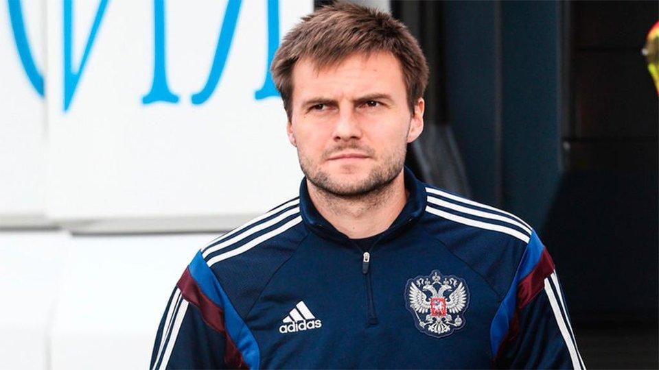 Гранат получил перелом малоберцовой кости в матче с «Ростовом»