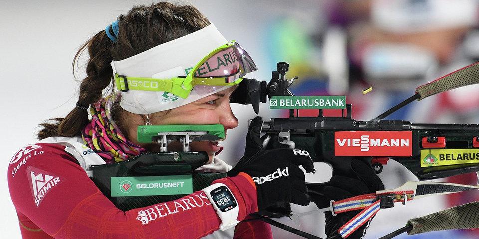 Надежда Скардино: «Не могу сказать, что мои медали могли бы оказаться в России»