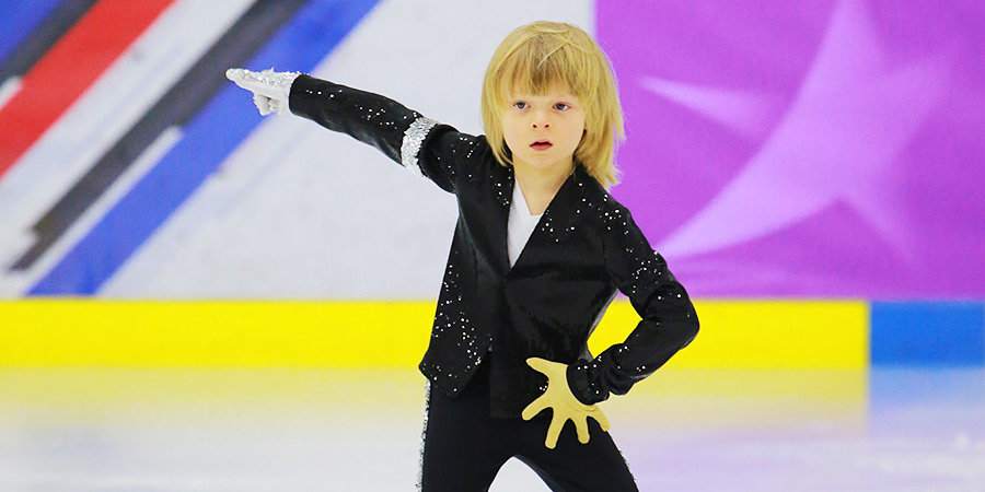 Сын Плющенко: «Полжизни я провожу на льду, где занимаются спортсмены сборной. Смотрю на них и многому учусь»