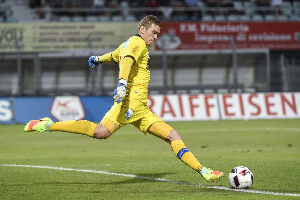СМИ: Швейцарский «Сьон» намерен урезать зарплату футболистов из-за коронавируса